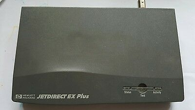 hp jetdirect ex plus print server