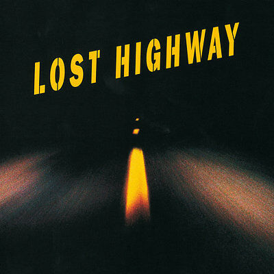 Lost Highway (David Lynch) - OST Soundtrack - 2 x 180gram Vinyl LP *NEW*