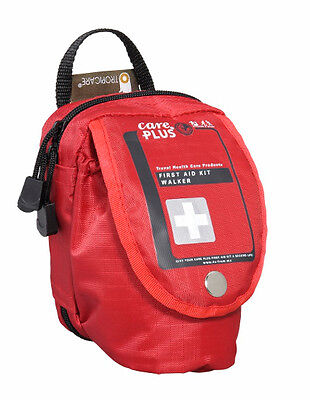 Care Plus Walker First Aid Kit