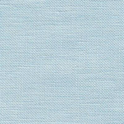 Zweigart 28 count Cashel Linen Cross Stitch Fabric FQ 49 x 70cms Baby Blue