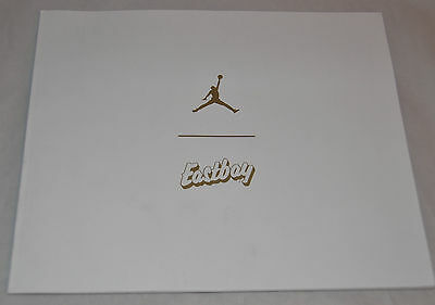 MINT! Eastbay Catalog JORDAN BRAND Cover Michael Jordan November 2014 Shoes
