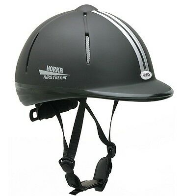 Adults Adjustable Horse Riding Helmet Hat Vg1 Standard 48-61Cm