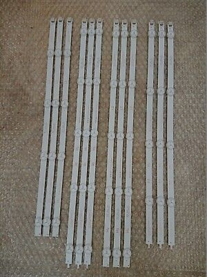"""12 Pieces/lot for LG Used 47""""LED backlight bar 6916L-1174A /1175A/1176A/1177A"""