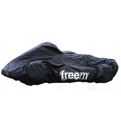 FreeM Kart Cover Protection - Shifter Kart, Quality Made Fitted Cover