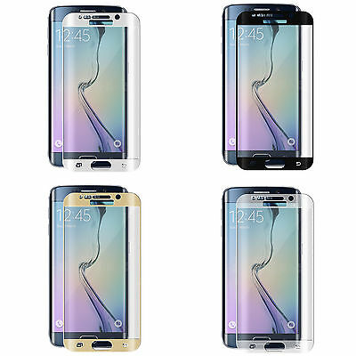 Full Tempered Glass Lcd For Samsung Galaxy S8 For Screen Protection
