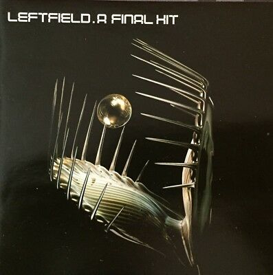 LEFTFIELD. A Final Hit, Greatest Hits 2CD Set. Brand New & Sealed