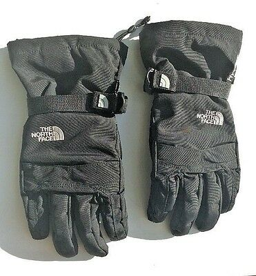 THE NORTH FACE Montana Glove Hyvent Heat Seeker Youth Gloves Size Large