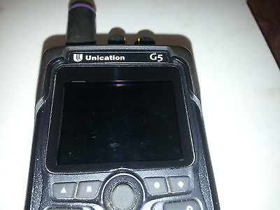 New Unication G4 and G5 Pager Anti Scratch Screen Protector