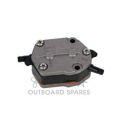 A New Yamaha Fuel Pump for 40,50,60,70,80,85,90hp Outboard (Part # 692-24410-00)