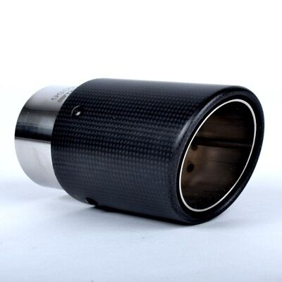 114mm Carbon End Pipe ( 89mm Pipe Diameter )