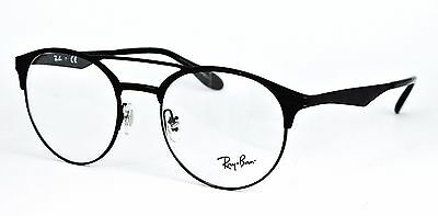 Ray-Ban Fassung / Glasses RB3545V 2904 Gr. 51 Insolvenzware # 78 (53)**