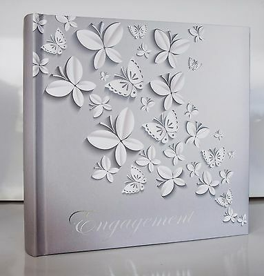 Engagement Photo Album - Our Engagement | Bridal, Engagement Present | Keepsake