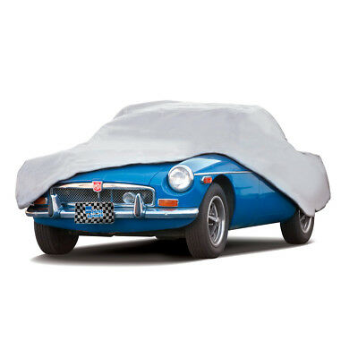 MGB Roadster Car cover - Mosom Plus - Tailored Outdoor Short term 1975-1980 NEW