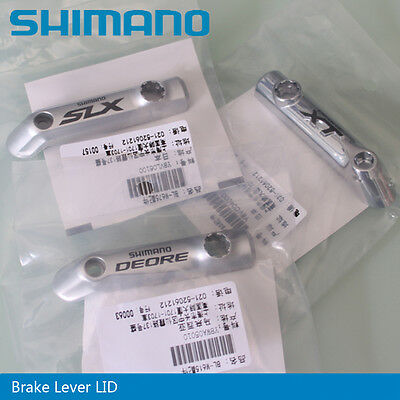 Shimano XT BL-M785 SLX BL-M675 Deore BL-M615 Brake Lever Lid, Cover Left / Right