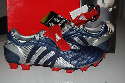 the best attitude c0fb0 c1755 ... promo code for adidas predator pulse fg new 9 us 85 uk rare boots cleats  no
