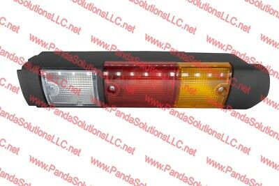 Toyota Forklift Tail Lights 56630-26600-71,56630-2660071 Rear Combination Lamp