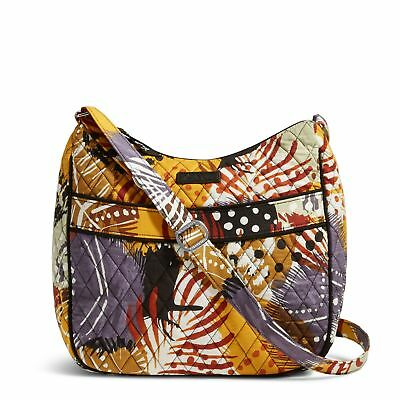 Vera Bradley Carryall Crossbody Bag