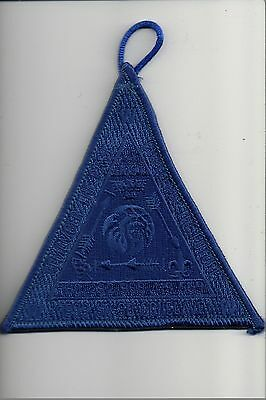 OA 1999 SR-3b Conclave patch (Blue Ghost)