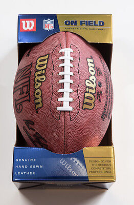 NFL Football - Signed by Joe Gibbs