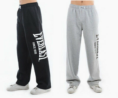 Everlast Mens Fleece Pants Joggers Tracksuit Sportswear Small Make Size S-XXL