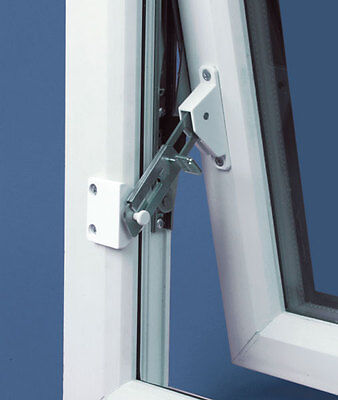 Locking, Heavy Duty, Window, Ventilation, Restricting,safety / Security.fixing's