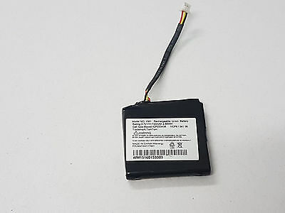 New TomTom VIA 130  Replacement Battery  Model No:KM1