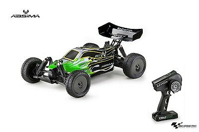 "Absima 1:10 EP Buggy ""AB2.4"" 4WD RTR 12205"