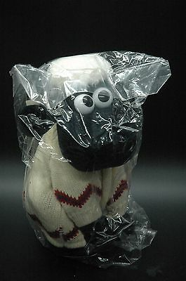 Wallace and Gromit Shaun the Sheep Close Shave from 1995 New In Bag W Tag