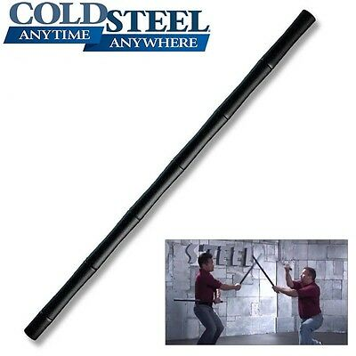 Cold Steel - Set of 2 ESCRIMA STICKS (Polypropylene) 91E New