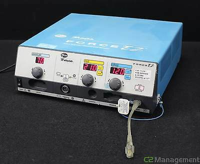 Pfizer Valleylab Force EZ Instant Response Electrosurgical Generator