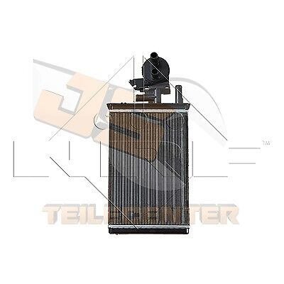 Heat Exchanger Heating Radiator Heater Citroen C25,fiat Ducato,talento,peugeot