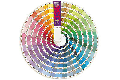 NEW Pantone Formula Guide The Plus Series Solid Coated Uncoated 336 New Colors