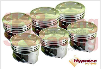 Hypatec Piston set FIT Holden 6 cyl 202 Kingswood Commodore Torana PHO2026-1H