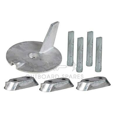 Yamaha Anode Kit for F60hp Outboard