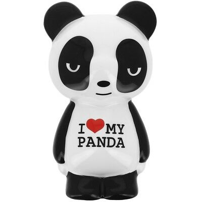Promobo - Sculpture Crazy Buddy Figurine I Love Panda 26cm