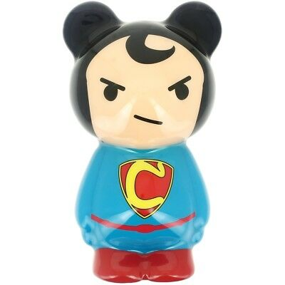 Promobo - Sculpture Crazy Buddy Figurine SuperCrazy Superman 26cm