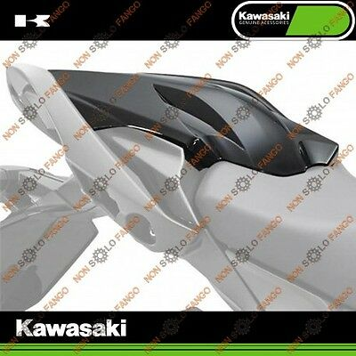 Kit coprisella Metallic Spark Black Kawasaki Z 1000 SX MY 2017