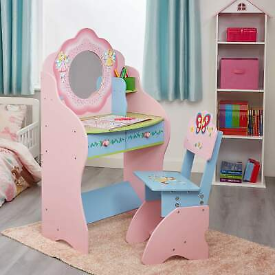 Fairy Dressing Table & Chair