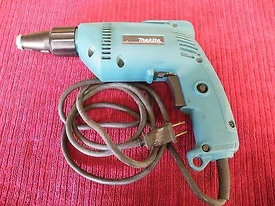 Makita Model 6821 Drywall Screw Gun Drill