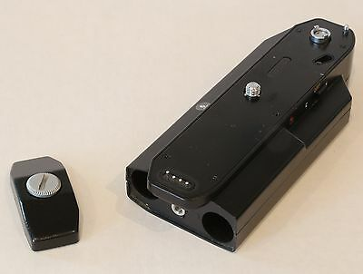 Canon Power Winder A2 - Good Condition