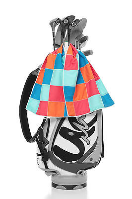 MG Golf Towels Lift Clean&Place