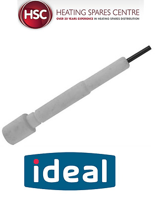 Ideal Mexico Super 3 Cf80 Ignition Electrode 004713 - Genuine - Free Postage