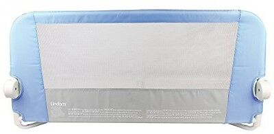 Lindam Easy Fit Bed Guard (Blue)