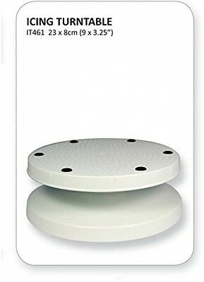 PME Icing Turntable 80 X 23 Cm