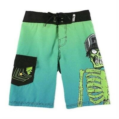 Metal Mulisha Trousers / Boardshorts Boys LOOKOUT BOARDSHORT Motocross Enduro