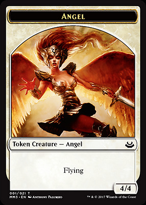 MTG Modern Masters 2017 Choose your Token M/NM In stock Buy 2 get 10% off