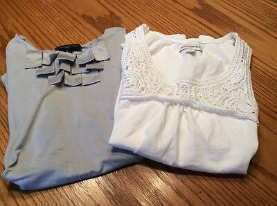Women's Tops Size Small Lot