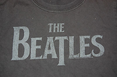 The Beatles Child's T-Shirt Size  Small  ( 5 )