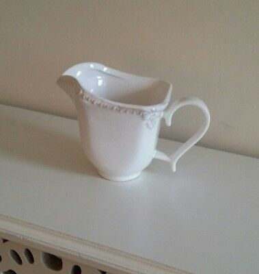 Vintage Style French Country Milk Jug