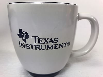 Texas Instruments TI Coffee Cup Mug
